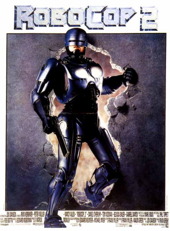 Robocop 2 robocop2