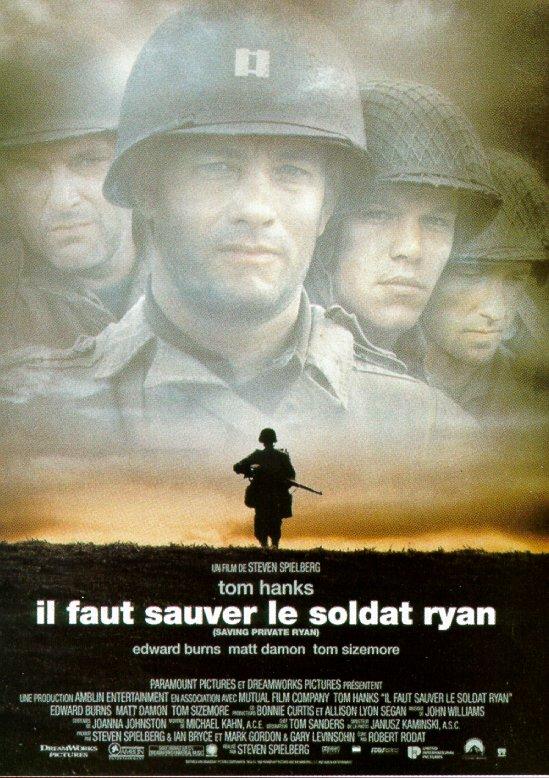 Il Faut Sauver Le Soldat Ryan [Saving Private Ryan ] Soldatryan